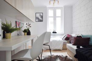Chorzów Stalmacha mieszkanie po remoncie